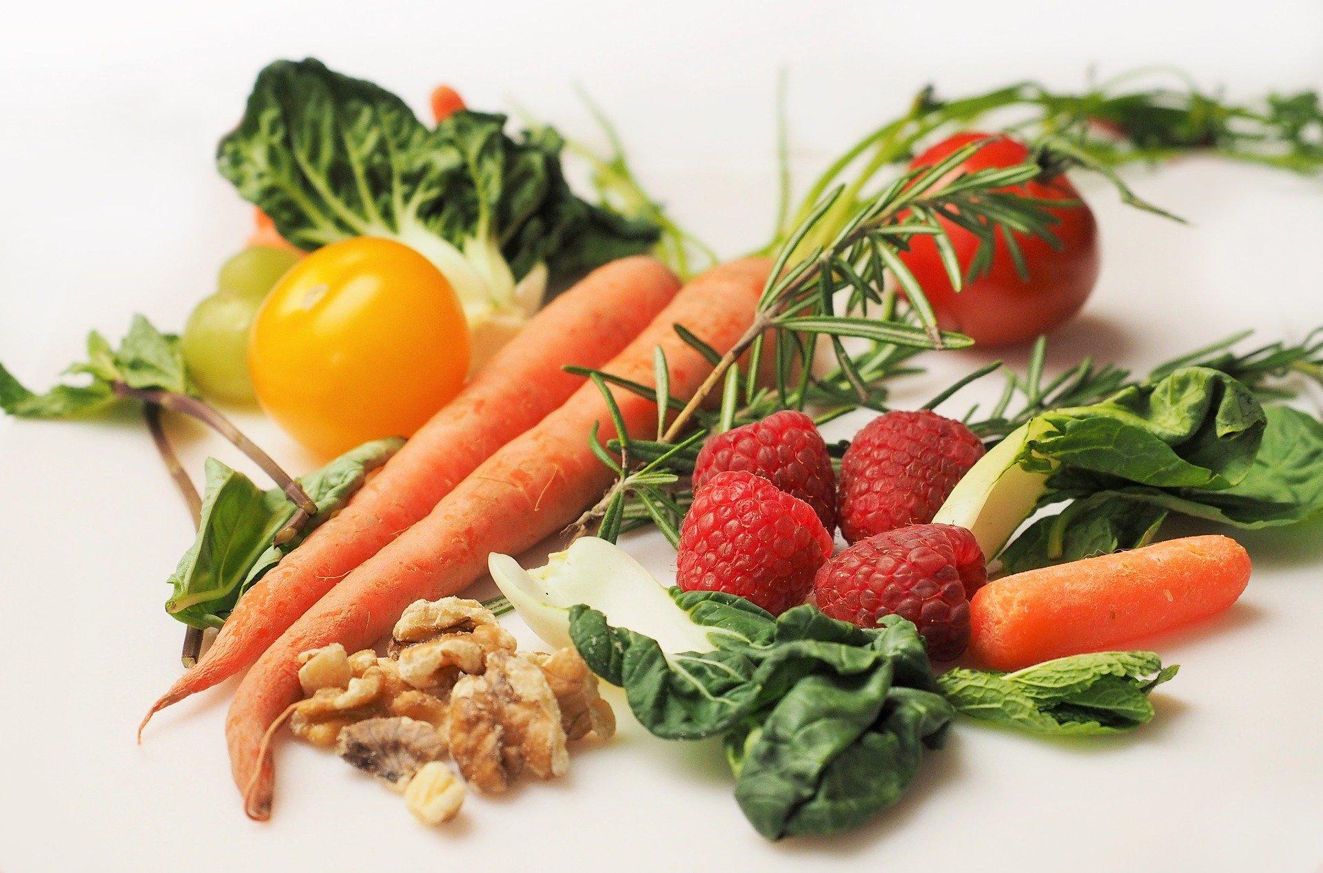 питание спорт витамины